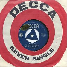 "Engelbert Humperdinck - Release Me / Ten Guitars (7"" Single South-Africa 1967)"