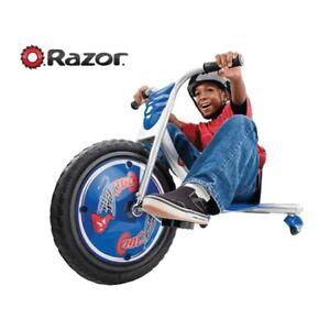 NEW Razor Rip Rider 360 Blue from Mr Toys