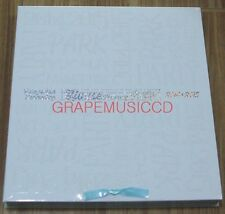 PARK YU CHUN YUCHUN JYJ HOUSE WARMING PARTY DVD + PHOTOBOOK + 6 MINI POSTER NEW