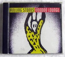 Voodoo Lounge by The Rolling Stones (CD, Jul-1994, Virgin)