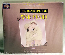 Big Band Special: Remembering War Years - Vol 2 (3 CD Set, Mar-2000, Mastertone)
