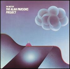 ALAN PARSONS PROJECT - BEST OF CD ~ EYE IN THE SKY~PYRAMANIA CLASSIC 70's *NEW*