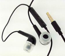 KIT PIETON CASQUE ECOUTEURS ORIGINAL SAMSUNG NOIR POUR N9000 N9005 GALAXY NOTE 3