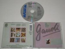 THE ALAN PARSONS PROJECT/GAUDI(ARISTA/BMG 260 171) CD ALBUM