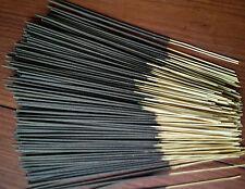 Black Sandalwood Incense Sticks 120 Pieces or (((Pick Your Scent)))