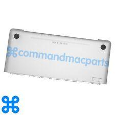 "GRADE A LOWER BOTTOM CASE Apple MacBook Unibody 13"" A1278 Late 2008 MB466 MB467"