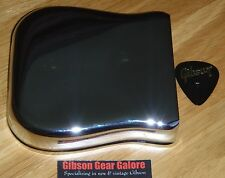 Fender Telecaster Bridge Cover Ash Tray Chrome American Original Guitar Parts