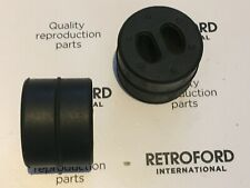 Ford Cortina MK3/4/5 New Exhaust rubbers