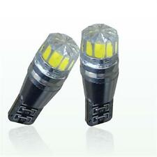 XENON ERROR FREE CANBUS 501 SMD LED SIDELIGHT WHITE BULBS T10 X2 AUDI A4 A3