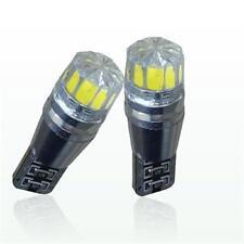 XENON ERROR FREE CANBUS 501 SMD LED SIDELIGHT WHITE BULBS T10 X2 SUBARU