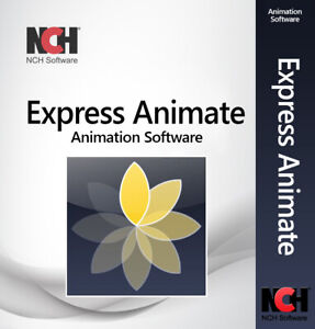 Easy Animation Software for Windows PC | Full License | Email Delivery Now!