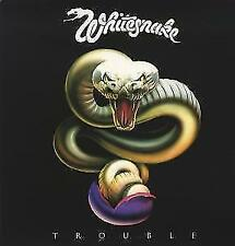 Trouble (35th Anniversary) von Whitesnake (2014)