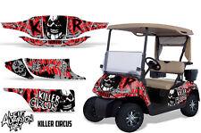 Golf Cart Vinyl Wrap Ebay