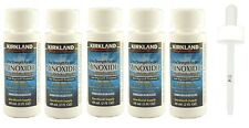 Kirkland Signature Minoxidil 5% Mens Hair Loss Treatment 5 Month 12/21