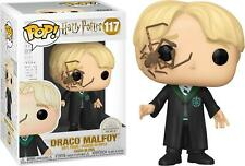 Harry Potter Draco Malfoy With Whip Spider-Man Pop! Funko Vinyl Figure n° 117
