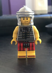 Lego  8827 Collectible Series 6 ROMAN SOLDIER Minifigure No weapons