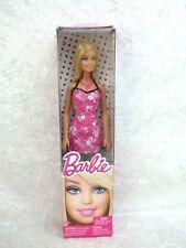 Mattel Barbie - T7439 Poupée 2012