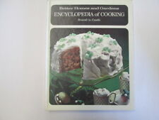 Good - Better Homes And Gardens Encyclopedia Of Cooking Volume 3 -  1970-01-01