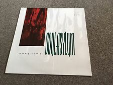 SOUL ASYLUM - HANGTIME - 1988 LP NM!! 1000'S MORE LP'S IN MY EBAY SHOP !!