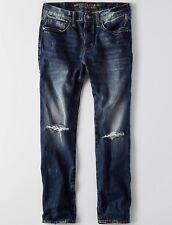 Men's American Eagle Original Straight Medium Jeans 33 x 32
