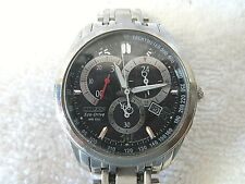 Citizen Eco-Drive H570-S028286-KA Stainless Steel Men's Watch