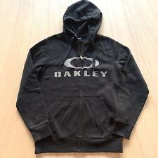 Oakley Zip Up Jacket Womens Size Small