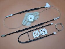 SKODA Octavia 1 Window Regulator Winder Repair Kit Front RIGHT (1U, after 2000)