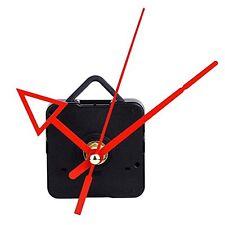 Triángulo de movimiento de Reloj de Flecha Roja Mudder, 3/25 de pulgada de espesor de dial máxima, 1/