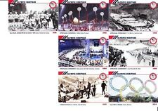 2014 Topps US Olympic and Paralympic Team Olympic Heritage Insert Pick from List