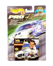 Hot Wheels Pro Racing Jeremy Mayfield #12 Collector Edition 1998 1st Edition