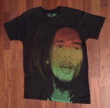 Bob Marley Rasta Face Shirt a.v.e.L.a. shirt size Medium