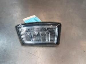 AUDI A1 RIGHT TAILLIGHT, 8X, ON QUARTER, CLEAR TYPE, 12/10-10/18