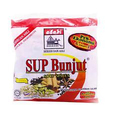 Halal ADABI Soup Spices 6 x 8G Malaysia