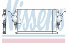 NISSENS INTERCOOLER 96684 - Discount Car Parts