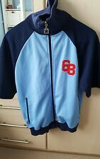 CONVERSE RETRO BASEBALL STYLE TOP SIZE M USED ONLY 3X!!