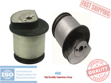 VAUXHALL ASTRA H 2004> 2010 REAR AXLE SUBFRAME TRAILING ARM BUSHES X 2