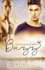 The Riley Brothers: Buzz by E. Davies (2016, Paperback)
