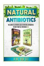 Natural Antibiotics, Herbal Antibiotics, Medicinal Plants, Herbal Remedies,...
