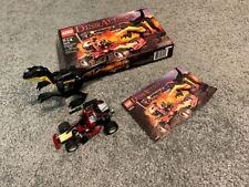Lego Dino Attack Urban Avenger vs. Raptor (7474)