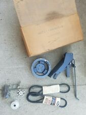 NOS AIR CONDITIONING MOUNT KIT 1973-9 FORD TRUCK, VAN 6 cyl