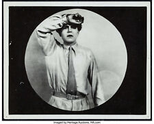 "Movie Poster Metropolis 1927 British Front of House Photo 8""x10"" VF-7 Fritz Lang"