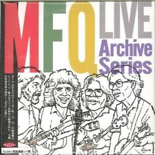 MFQ-LIVE  ARCHIVE SERIES-JAPAN 2 CD I25