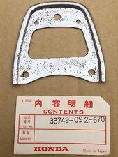 NOS Honda Reflector Stay Bracket CT90 K1-K2 CT90 K4-K5, SL125 K1 (33749-092-670)