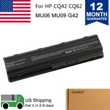 New for HP Pavilion dv7 dv6 dv5 g6 g7 dm4 G72 593553-001 COMPAQ Laptop Battery