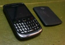 BlackBerry 9300 3G Curve Smartphone  - Black QWERTY untested/spares/repair