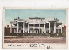 Iroquois Hotel Sault Ste Marie Mich USA 1905 U/B Postcard 839a