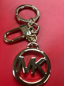 Michael Kors Gold Keying / Bag Charm - Beautiful Gift