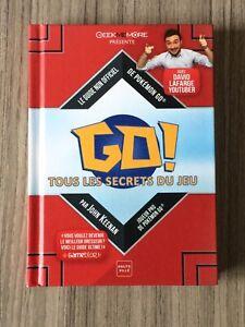 Pokémon Go: tous les secrets du jeu - John Keenan / David Lafarge