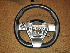 Scion tC Flat Bottom OEM Racing Street Steering Wheel