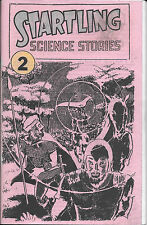 Startling Science Stories (11 issues)